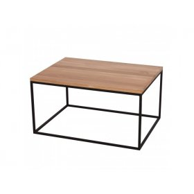 Журнальный столик дуб