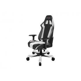 Кресло для геймеров DXRACER KING OH/KS06/NW