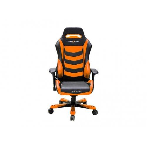 Кресло для геймеров DXRACER IRON OH/IS166/NО