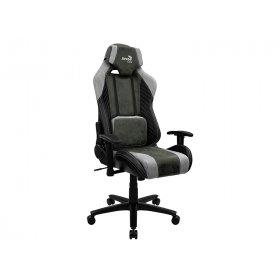 Кресло для геймеров AEROCOOL BARON Hunter Green