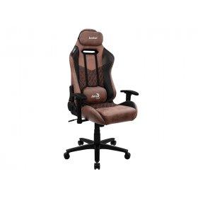 Кресло для геймеров AEROCOOL DUKE Punch Red
