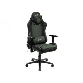 Кресло для геймеров AEROCOOL KNIGHT Hunter Green