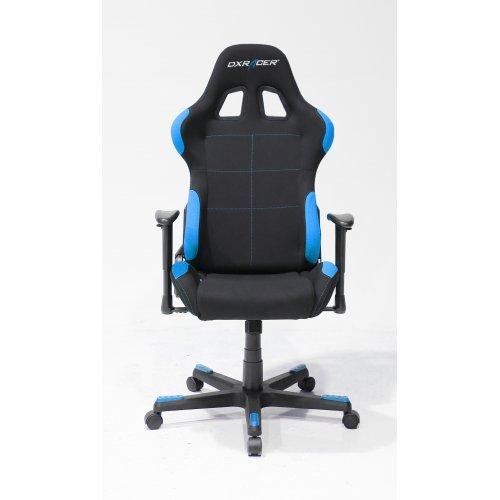 Кресло для геймеров Formula OH/FD01/NB