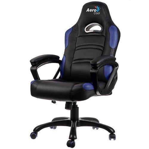 Кресло для геймеров AEROCOOL AC80C-BB