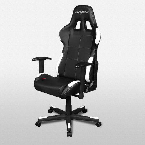 Кресло для геймеров DXRACER FORMULA OH/FD99/NW