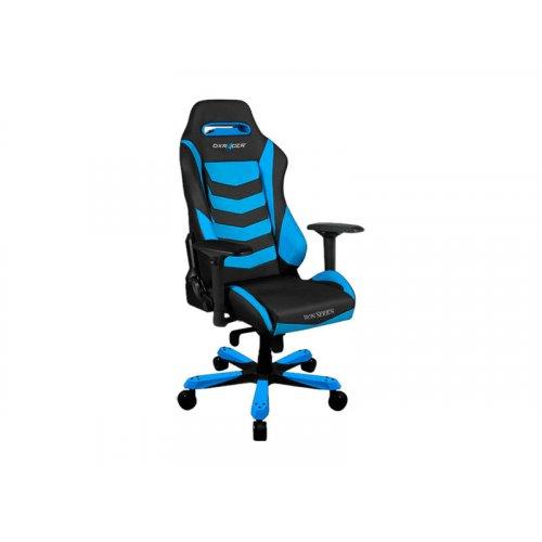 Кресло для геймеров DXRACER IRON OH/IS166/NB