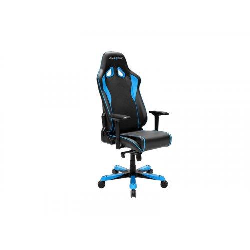 Кресло для геймеров DXRACER SENTINEL OH/SJ08/NB