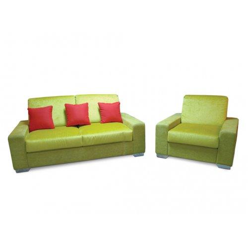 Диван и кресло Татами