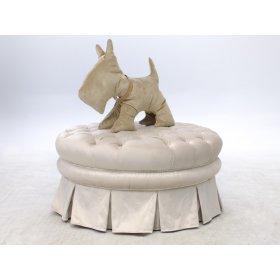 Подушка-игрушка Терри Беж 45х50