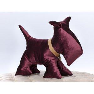 Подушка-игрушка Терри Черри 45х50