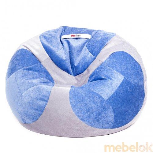 Кресло Soccer evro 2012 S