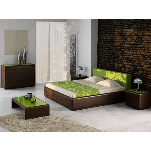 Спальня Фемме-1