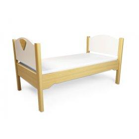 Кровать детская Эльф 70х140