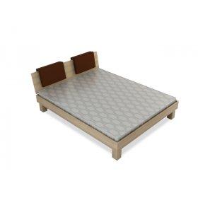 Кровать Летта-1 160х200
