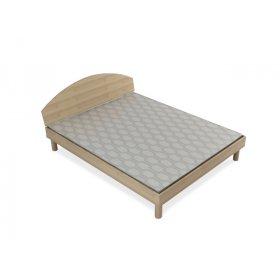 Кровать Летта-2 140х200