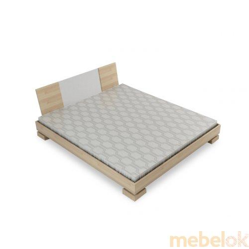 Кровать Летта-4 180х200