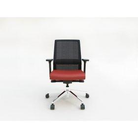 Офисное кресло ANDICO с подголовником