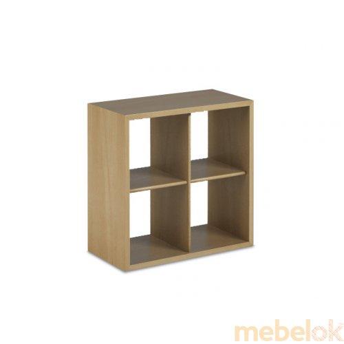Полка-куб навесная