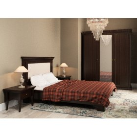 Спальня Академия