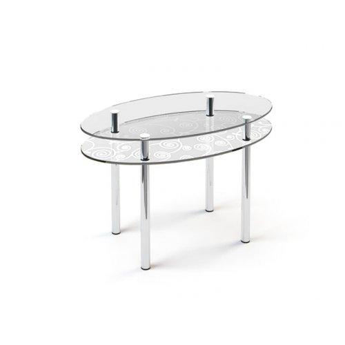 Обеденный стол Эмилия-4