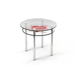 Обеденный стол Апулия-5