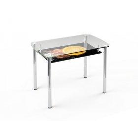 Обеденный стол Трентино-6