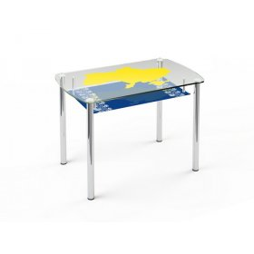 Обеденный стол Трентино-11