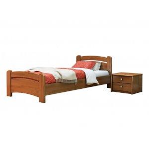 Кровать Венеция из щита бука