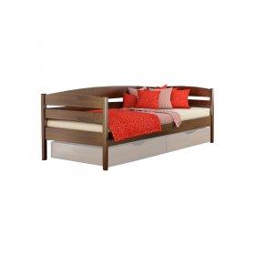 Кровать Нота Плюс 80х190 из массива бука