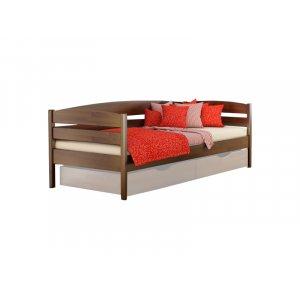 Кровать Нота Плюс из щита бука