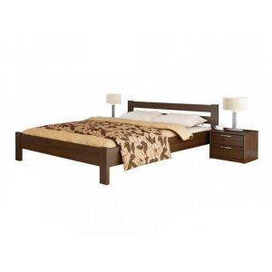 Ліжко Рената 160х190 з бука щита