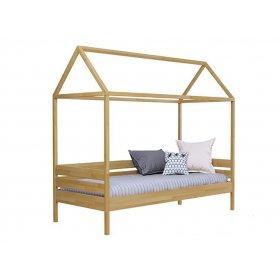 Кровать Амми из щита бука