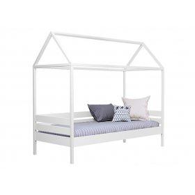 Кровать Амми 80х190 из массива бука