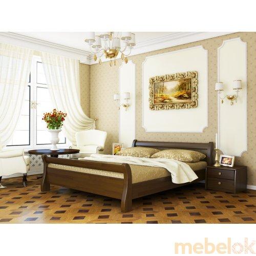 Кровать Диана 160х200 Эстелла