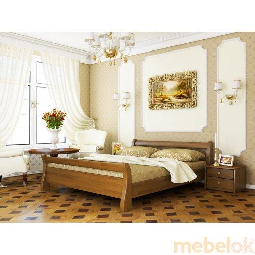 Кровать Диана 120х200 Эстелла