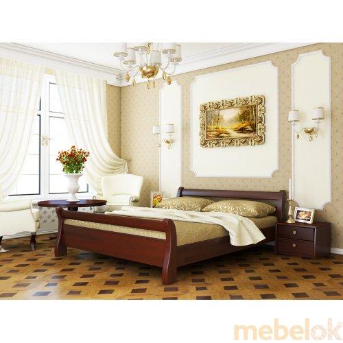 Кровать Диана 140х190 Эстелла