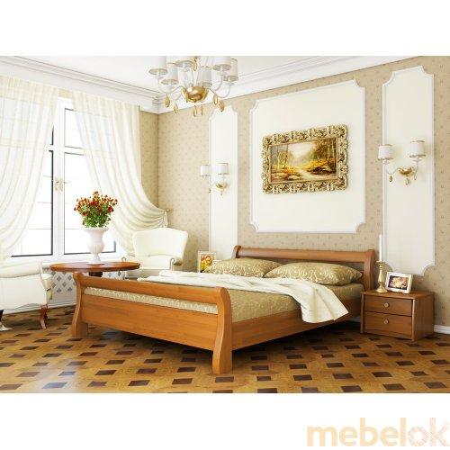Кровать Диана 140х200 Эстелла