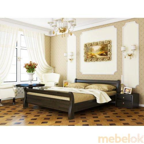 Кровать Диана 160х190 Эстелла