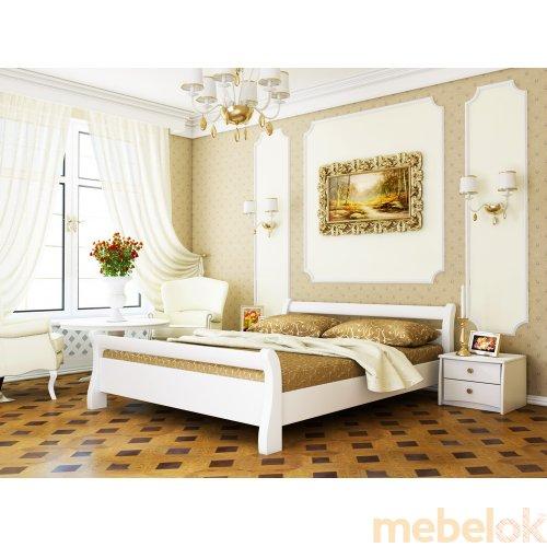 Кровать Диана 90х200 Эстелла