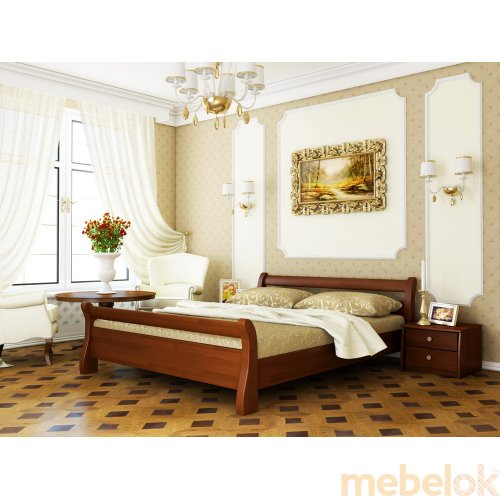 Кровать Диана 180х200 Эстелла