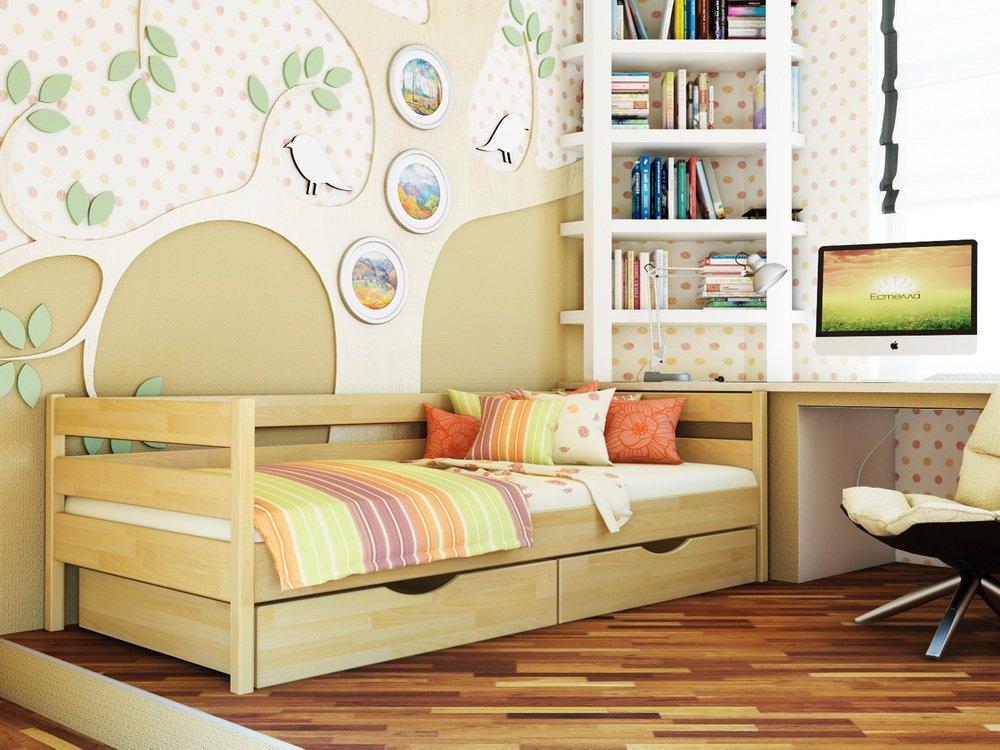 Какую кровать  подростку отзывы