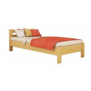 Ліжко Рената 90х200 з масиву бука