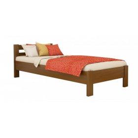 Кровать Рената 120х200 из массива бука