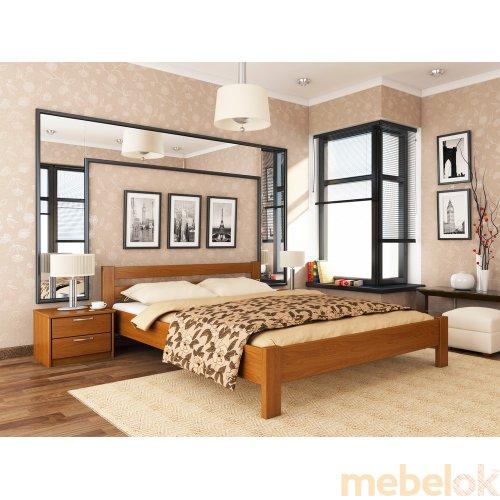 Кровать Рената 120х190