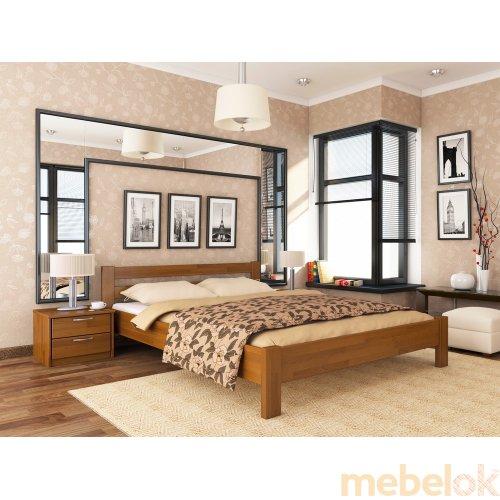 Кровать Рената 140х190