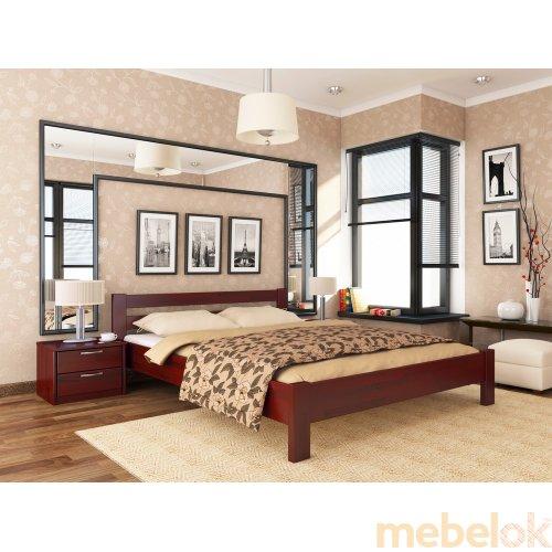 Кровать Рената 180х190