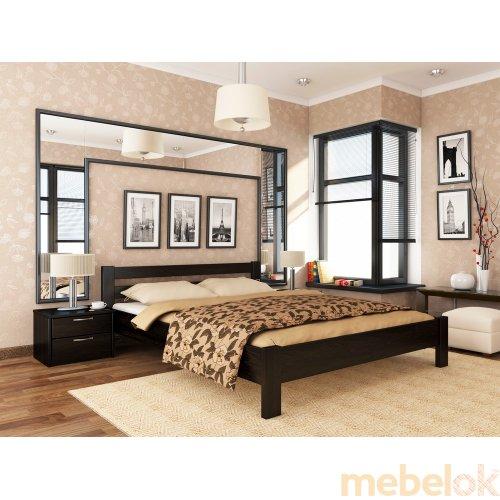 Кровать Рената 160х190
