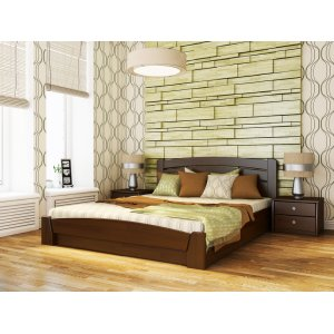 Кровать Селена-Аури 120х190