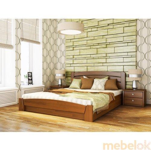 Кровать Селена-Аури 140х190