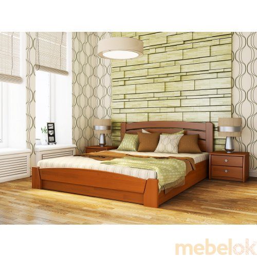 Кровать Селена-Аури 160х190